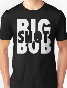 Big Shot Bob - Robert Horry T-Shirt