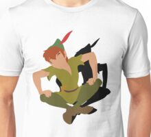Peter's Shadow Unisex T-Shirt