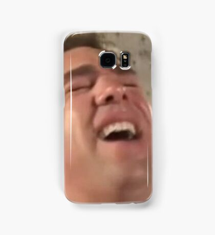 trevor told me to Samsung Galaxy Case/Skin