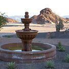 Lake Havasu Fountain by loislame