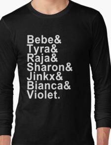 RuPaul's Drag Race Long Sleeve T-Shirt