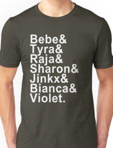 RuPaul's Drag Race Unisex T-Shirt