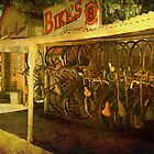 Bullock&#x27;s Bikes by Wendi Donaldson