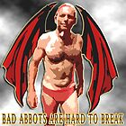 Bad Habbits and Tony Abbots by Darren Stein