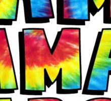 Camp Ramah Darom Sticker