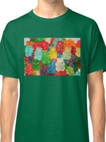 Gummy Bear Candy Classic T-Shirt