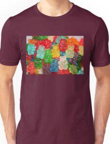 Gummy Bear Candy Unisex T-Shirt