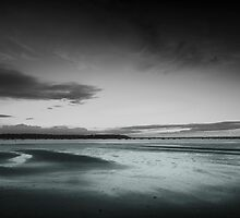 ∞ Sandbanks ∞ by Jonathan Stacey