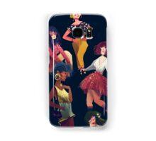 Cool Girls Samsung Galaxy Case/Skin