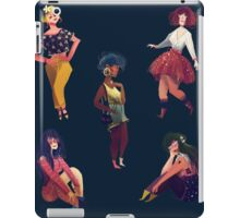 Cool Girls iPad Case/Skin