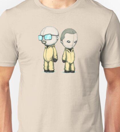 Plushing Bad Unisex T-Shirt