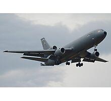USAF - 82-0193 KC-10 Extender Photographic Print