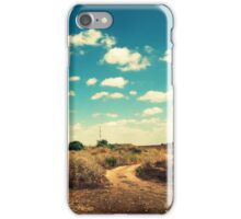 Nearby hidden places iPhone Case/Skin