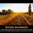 Divine Guidance #1 by Jonathan Newton