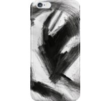 Second Touch iPhone Case/Skin