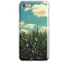 Sun fun iPhone Case/Skin
