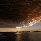 The Sky is Falling by Dawn di Donato