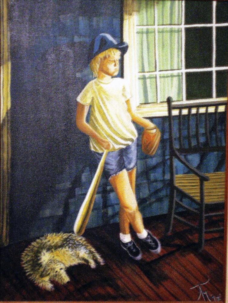 BOY LIKE BRENT by Tammera