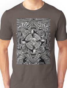 Imagination Flow Unisex T-Shirt