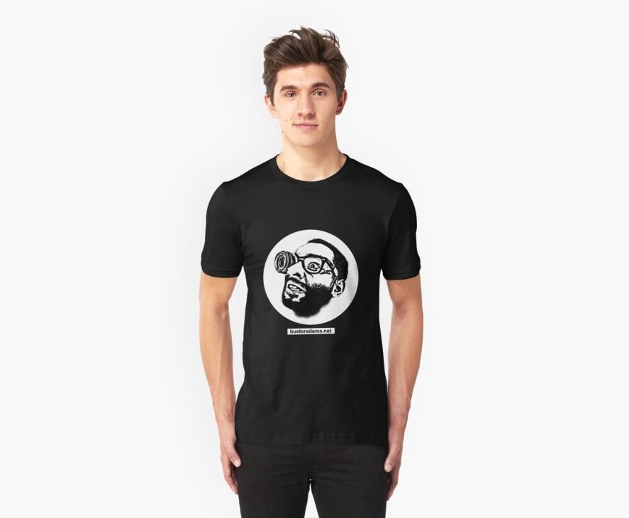 T-Shirt > busteradams.net by busteradams