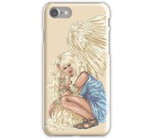 The Harpy - 30 Day Challenge iPhone Case/Skin