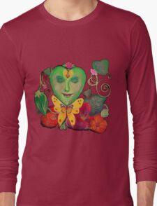 Plant Spirit  Long Sleeve T-Shirt