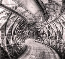 Abstract Bridge by Don Alexander Lumsden (Echo7)