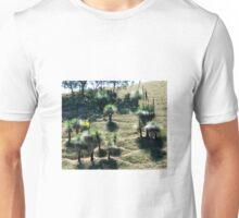 Xanthorrhoea Unisex T-Shirt