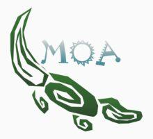 MOA GATER by WyldFyre1016
