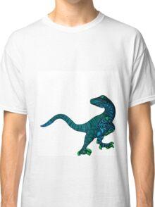 Little Pepper Blue Classic T-Shirt