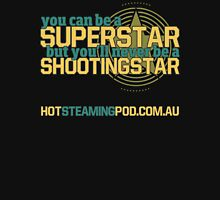 Be a Shootingstar! Womens Fitted T-Shirt