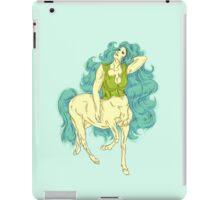 The Centaur iPad Case/Skin