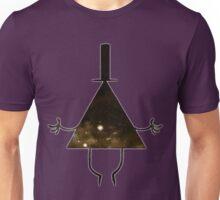 Golden Mindscape Unisex T-Shirt