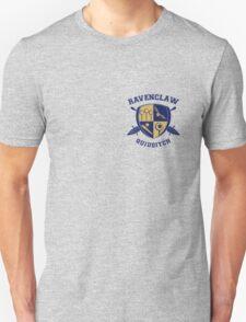 Ravenclaw - Quidditch T-Shirt