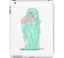 The Slime Princess iPad Case/Skin