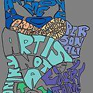 Batwords by Liis