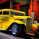 Mellow Yellow. by Petehamilton