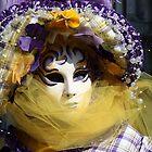 Carnival of Venice by annalisa bianchetti
