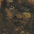 Face, Bernard Lacoque-82 by ArtLacoque