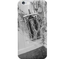 patch notes iPhone Case/Skin