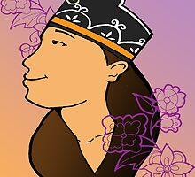 Onedia women by mylittlenative