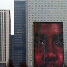 Eyes of Chicago by Brian Gaynor