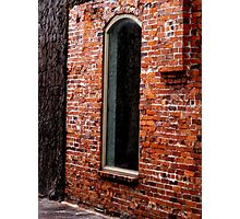 Arch Photographic Print