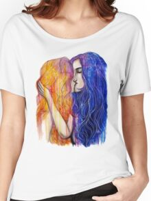 All That You Are Is All That I Need Women's Relaxed Fit T-Shirt
