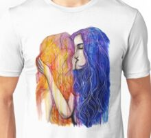 All That You Are Is All That I Need Unisex T-Shirt