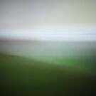 greener landscape  by Annemie Hiele