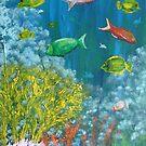 Coral Reef by George Hunter