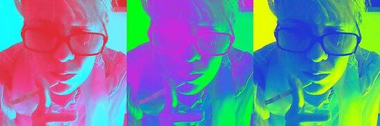 Color Me by Margaret Bryant