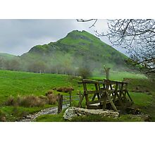 Earl Sterndale Photographic Print