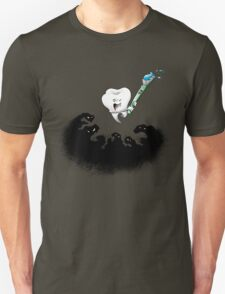 The Cavity Fighters Unisex T-Shirt